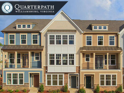 Quarterpath at Williamsburg